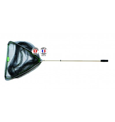 TOP FISHINGNET 200CM/2, F. STRONG 16X8mm