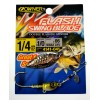 FLASH SWING BLADE 1/2 OZ # 2/0