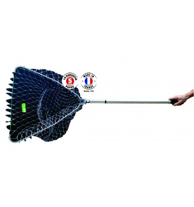 FISHINGNET M.FORT 190CM/2 F MONOFIL