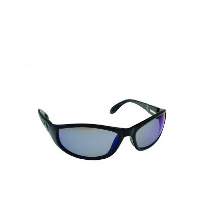 § VIPER BLACK SMOKE BLUE MIRROR PRIX NET