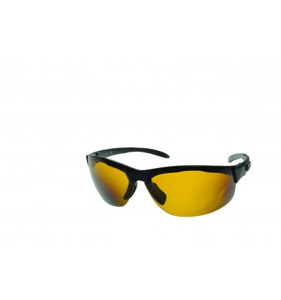 § MAVERICK BLACK YELLOW AMBER - PRIX NET