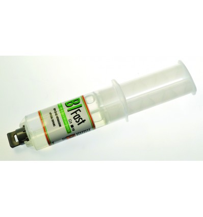 COLLE BICOMPOSANT EPOXY RAPIDE 3mm - 25ML
