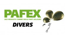 PAFEX DIVERS